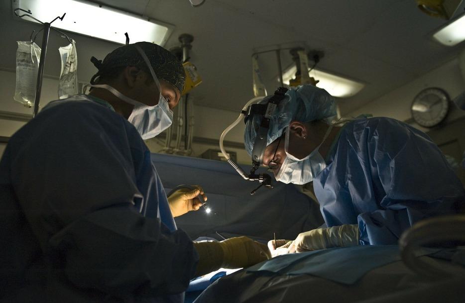 Operacja medyczna