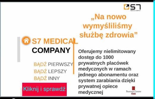 baner signum - pakiety medyczne