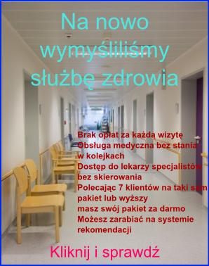 Zdrowie - pakiety medyczne S7