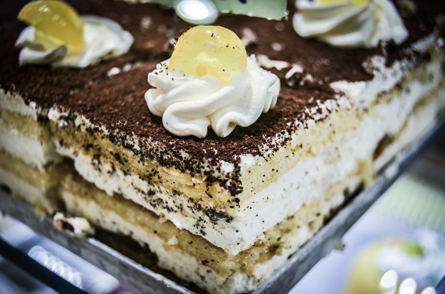Ciasto kremoawe