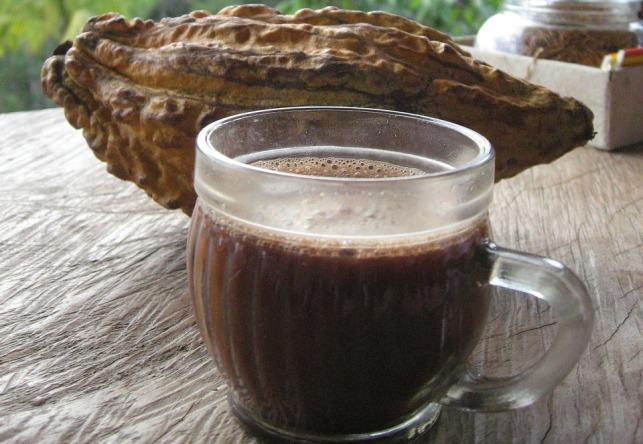 Kakao - napój