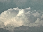 Zdjęcie chmur
